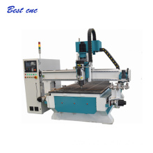 ATC Auto Tool Change Wood CNC Router